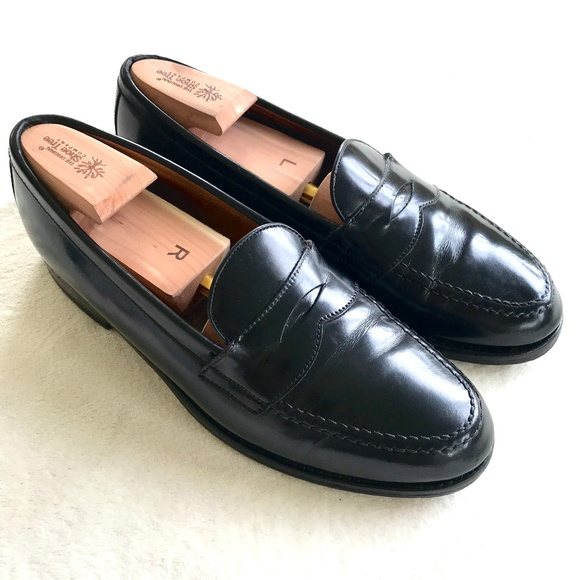03ec3411282 Crockett and Jones Other - Crockett   Jones Ralph Polo Lauren Penny Loafers